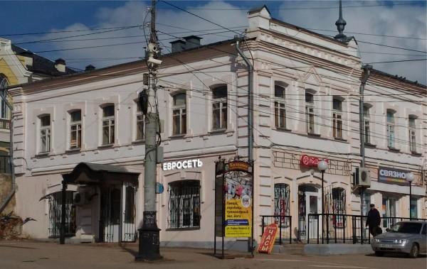 3 Project Evroset Kineshma Rilevskaja